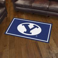 BYU Cougars 3' x 5' Area Rug