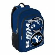BYU Cougars Accelerator Backpack