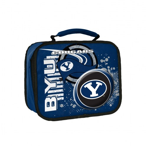 BYU Cougars Accelerator Lunch Box