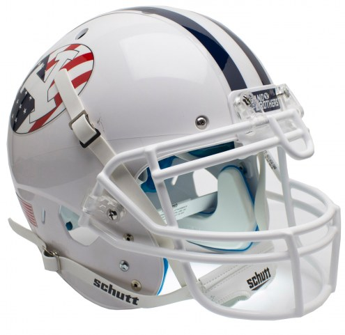 BYU Cougars Alternate 2 Schutt XP Authentic Full Size Football Helmet