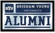 BYU Cougars Alumni Mirror