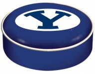 BYU Cougars Bar Stool Seat Cover