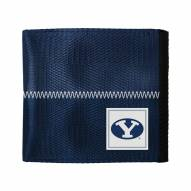 BYU Cougars Belted BiFold Wallet