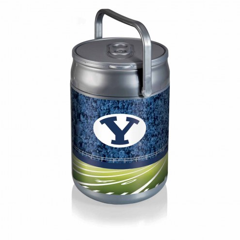 BYU Cougars Can Cooler