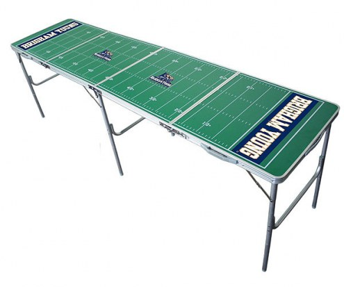 BYU Cougars College Tailgate Table