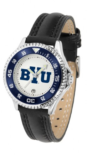 BYU Cougars Competitor Women's Watch