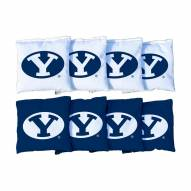 BYU Cougars Cornhole Bag Set
