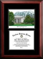BYU Cougars Diplomate Diploma Frame
