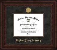BYU Cougars Executive Diploma Frame