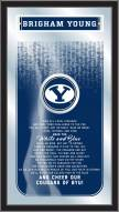 BYU Cougars Fight Song Mirror