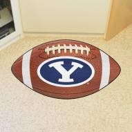 BYU Cougars Football Floor Mat