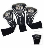 BYU Cougars Golf Headcovers - 3 Pack