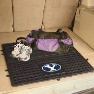 BYU Cougars Heavy Duty Vinyl Cargo Mat