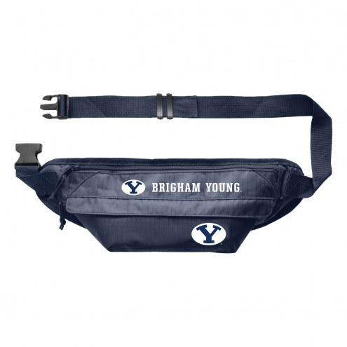 BYU Cougars Large Fanny Pack