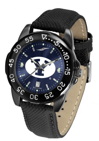 BYU Cougars Men's Fantom Bandit AnoChrome Watch