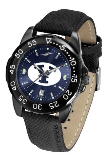 BYU Cougars Men's Fantom Bandit AnoChrome Watch