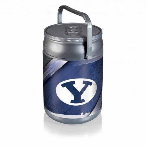 BYU Cougars NCAA Can Cooler