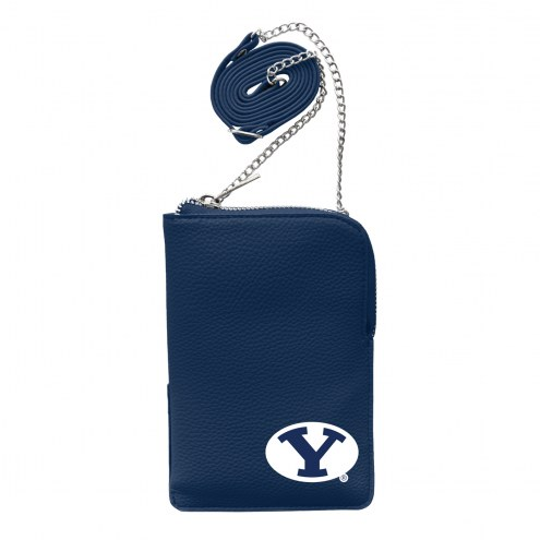 BYU Cougars Pebble Smart Purse