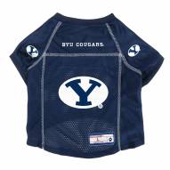 BYU Cougars Pet Jersey