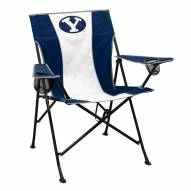 BYU Cougars Pregame Tailgating Chair