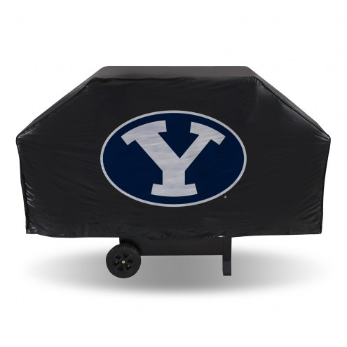 BYU Cougars Rico Vinyl Grill Cover