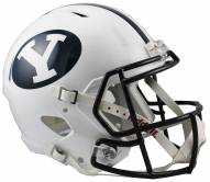 BYU Cougars Riddell Speed Collectible Football Helmet