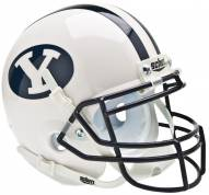 BYU Cougars Schutt Mini Football Helmet