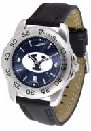 BYU Cougars Sport AnoChrome Men's Watch