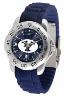 BYU Cougars Sport Silicone Men's Watch