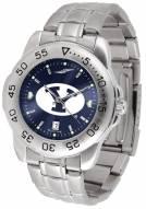 BYU Cougars Sport Steel AnoChrome Men's Watch