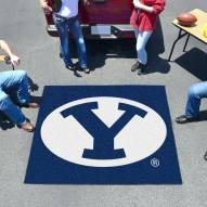 BYU Cougars Tailgate Mat