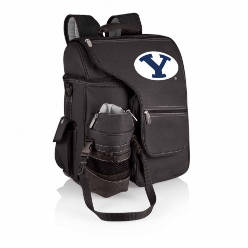 BYU Cougars Turismo Insulated Backpack