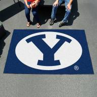 BYU Cougars Ulti-Mat Area Rug