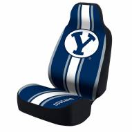 BYU Cougars Universal Bucket Car Seat Cover