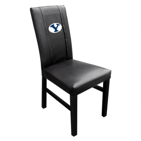 BYU Cougars XZipit Side Chair 2000