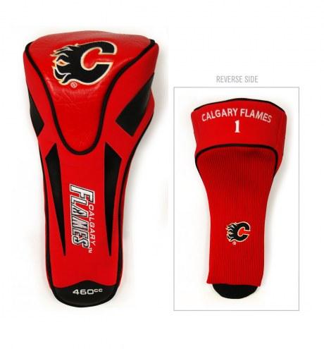 Calgary Flames Apex Golf Driver Headcover