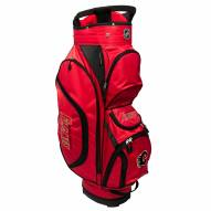 Calgary Flames Clubhouse Golf Cart Bag