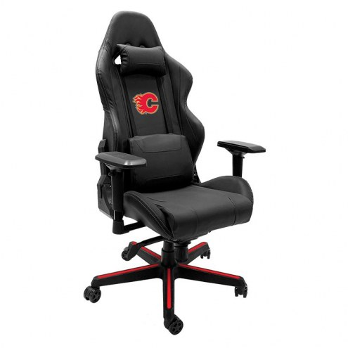 Calgary Flames DreamSeat Xpression Gaming Chair