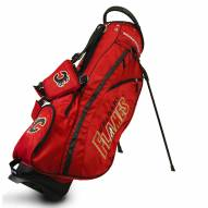Calgary Flames Fairway Golf Carry Bag