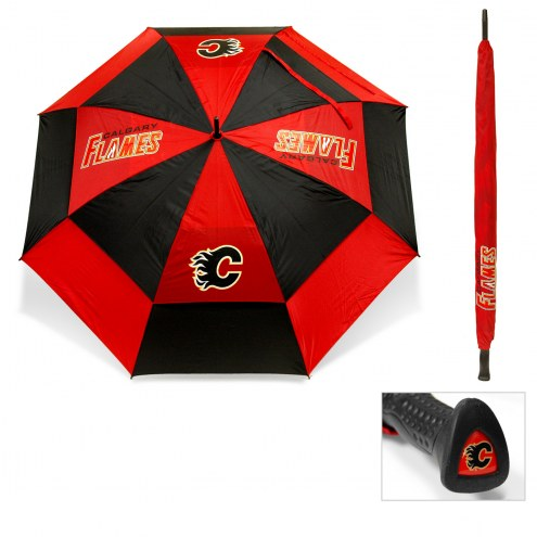 Calgary Flames Golf Umbrella