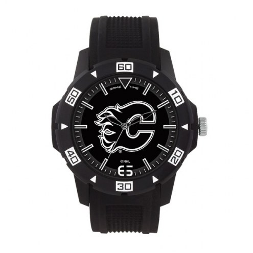 Calgary Flames Men's Automatic Watch