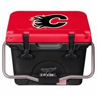 Calgary Flames ORCA 20 Quart Cooler