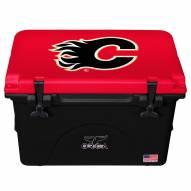 Calgary Flames ORCA 40 Quart Cooler