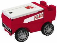 Calgary Flames Remote Control Zamboni Cooler