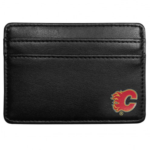 Calgary Flames Weekend Wallet