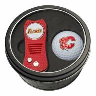 Calgary Flames Switchfix Golf Divot Tool & Ball