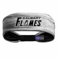 Calgary Flames Tigerspace Headband