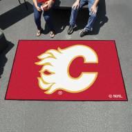Calgary Flames Ulti-Mat Area Rug
