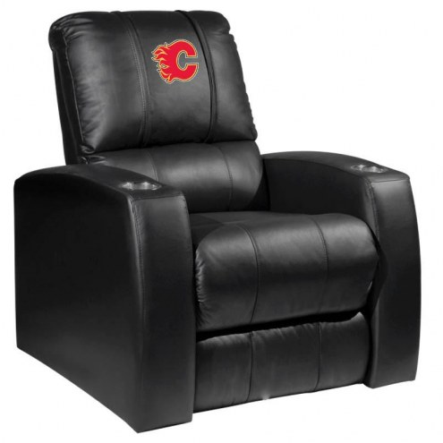 Calgary Flames XZipit Relax Recliner with Red Logo