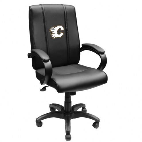 Calgary Flames XZipit Office Chair 1000